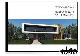 Foto thumbnail Terreno en Venta en  El Remanso,  Countries/B.Cerrado  El Remanso