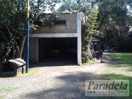 Foto thumbnail Terreno en Venta en  Barrio Parque Leloir,  Ituzaingo  del prado e/ de los reseros y de la media caña