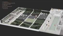 Foto thumbnail Departamento en Venta en  Barrio Norte ,  Capital Federal  Austria y Beruti