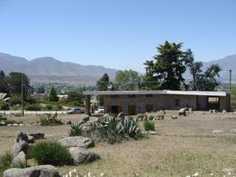 Foto thumbnail Casa en Venta en  Tafi Del Valle,  Tafi Del Valle  Av. Gobernador Campero al 400