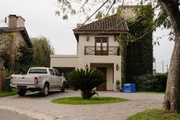Foto thumbnail Casa en Venta en  Haras Maria Eugenia,  Countries/B.Cerrado  intendente corvalan al 2400