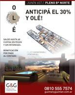 Foto thumbnail Departamento en Venta en  San Miguel De Tucumán,  Capital  OLÉ APARTMENTS - Junin 657