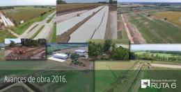 Foto thumbnail Terreno en Venta en  Los Cardales,  Exaltacion De La Cruz  Parque Industrial Ruta 6