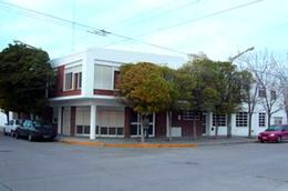 Foto thumbnail Edificio Comercial en Venta en  Trelew ,  Chubut  Belgrano esquina Rondeau