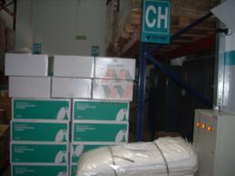 Foto thumbnail Nave Industrial en Venta en  A.T.E.,  Cordoba  AV.TOSCO AGUSTIN al 400