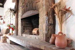 Foto thumbnail Casa en Alquiler temporario en  Tafi Del Valle ,  Tucumán  Barrio La Quebradita, hasta 12 personas