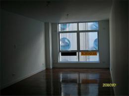 Foto thumbnail Oficina en Alquiler en  Recoleta ,  Capital Federal  Riobamba al 900