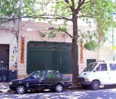 Foto thumbnail Terreno en Venta en  Villa Crespo ,  Capital Federal  Thames al 600