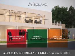 Foto thumbnail Local en Venta en  Yerba Buena ,  Tucumán  ArtSolano, locales comerciales - Curubeto 2251