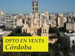 Foto thumbnail Departamento en Venta en  Nueva Cordoba,  Capital  Boulevard Illia y Balcarce
