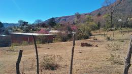 Foto thumbnail Terreno en Venta en  Tafi Del Valle ,  Tucumán  450m2  El Mollar