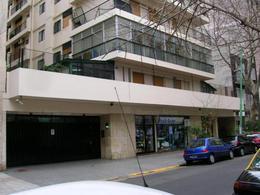Foto thumbnail Cochera en Venta en  Belgrano ,  Capital Federal  Matienzo al 1600
