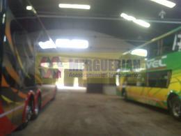 Foto thumbnail Nave Industrial en Venta en  Las Flores,  Cordoba  AV.BELARDINELLI al 3500