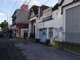 Foto thumbnail Terreno en Venta en  Banfield Oeste,  Banfield  HIPOLITO YRIGOYEN 7718/7724/7726