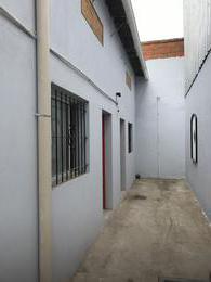 Foto thumbnail Departamento en Alquiler en  Villanueva,  Campana  Av Rivadavia y Savio