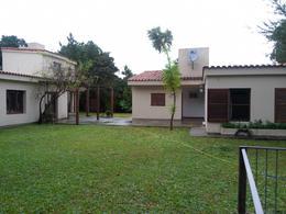 Foto thumbnail Casa en Venta | Alquiler en  Loma Linda,  Presidencia Roque Saenz Peña  Ceibos al 1800