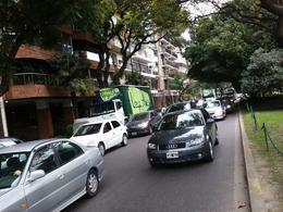 Foto thumbnail Departamento en Venta en  Belgrano Barrancas,  Belgrano  Avda. del Libertador al 5800