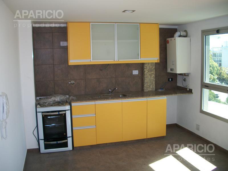 Foto Departamento en Alquiler |  en  La Plata ,  G.B.A. Zona Sur  Diagonal 73 entre 1 y 115