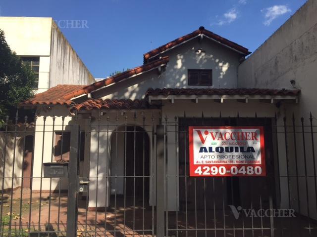 Foto Casa en Alquiler en  Monte Grande,  Esteban Echeverria  Hipolito Yrigoyen 149