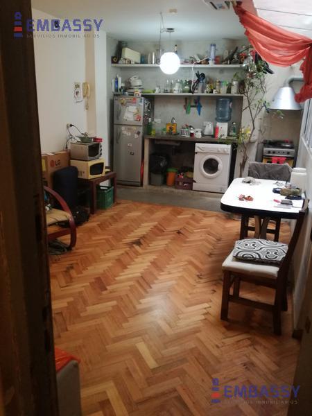 Foto Departamento en Venta en  Palermo ,  Capital Federal  av. cordoba al 3400