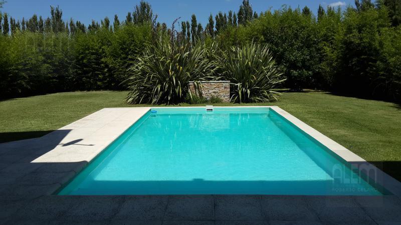Foto Casa en Venta | Alquiler temporario en  Quintas Del Sol,  Countries/B.Cerrado  Quintas del Sol
