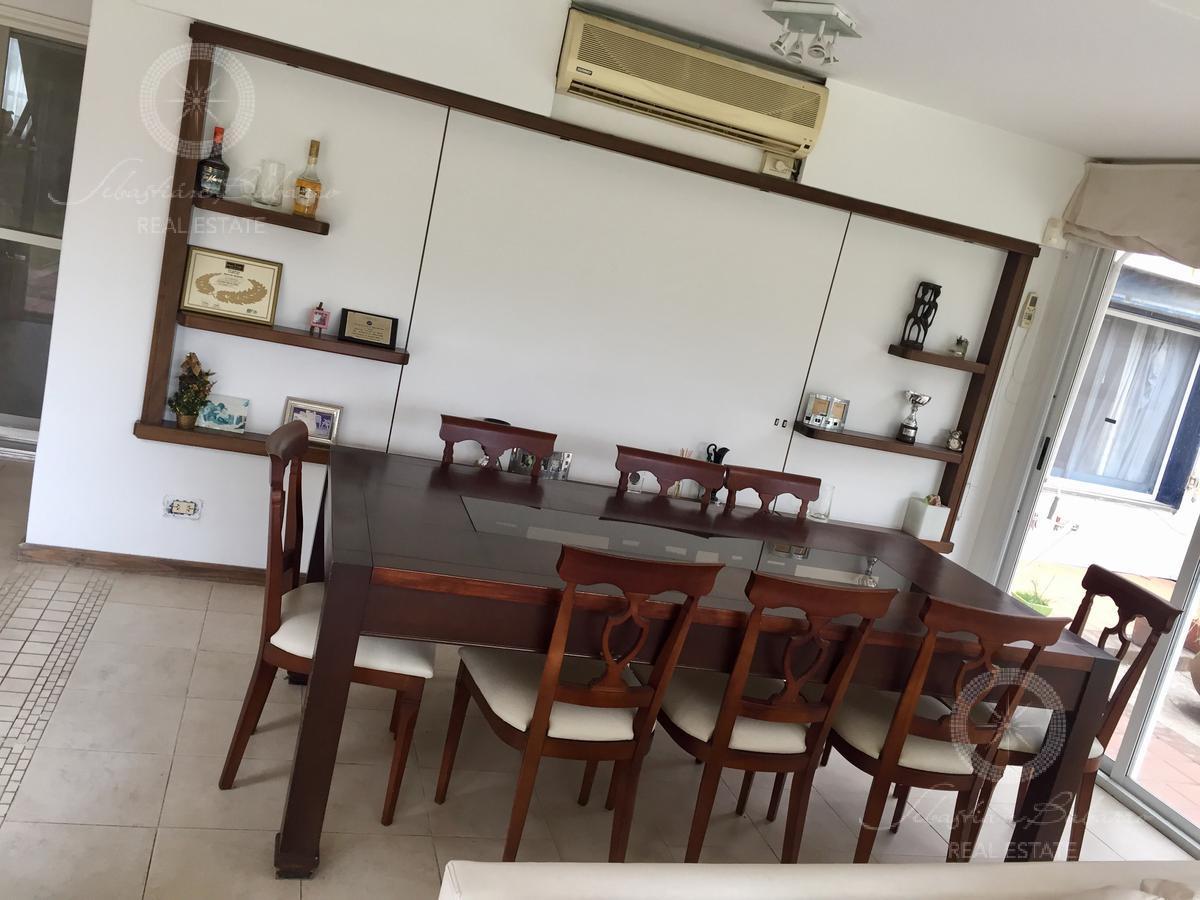 Foto Casa en Venta en  Tristan Suarez,  Ezeiza  Barrio El Ombu