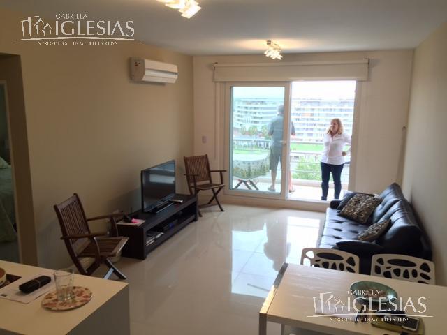 Departamento en Venta Alquiler temporario en Miradores de la Bahia a Venta - u$s 175.000 Alquiler temporario - $ 23.000