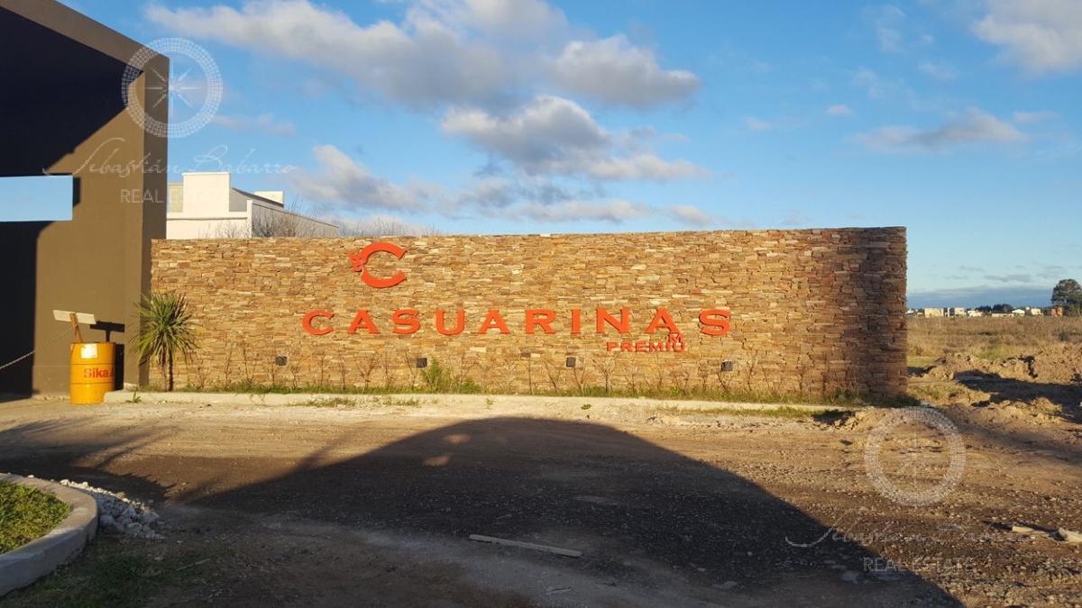 Foto Departamento en Venta | Alquiler en  Casuarinas Premium,  Canning  Casuarinas Premium