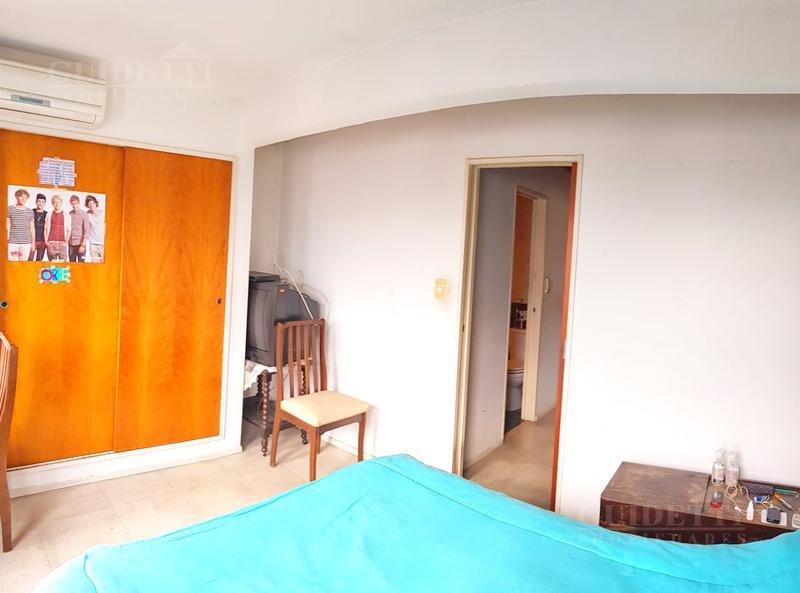 Foto Departamento en Venta en  Saavedra ,  Capital Federal  Jaramillo al 3500