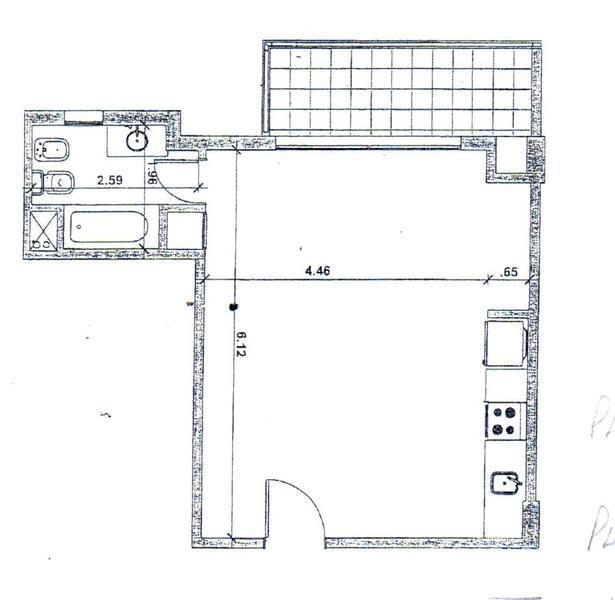Departamento en Alquiler en Zaduh a Alquiler - $ 6.000