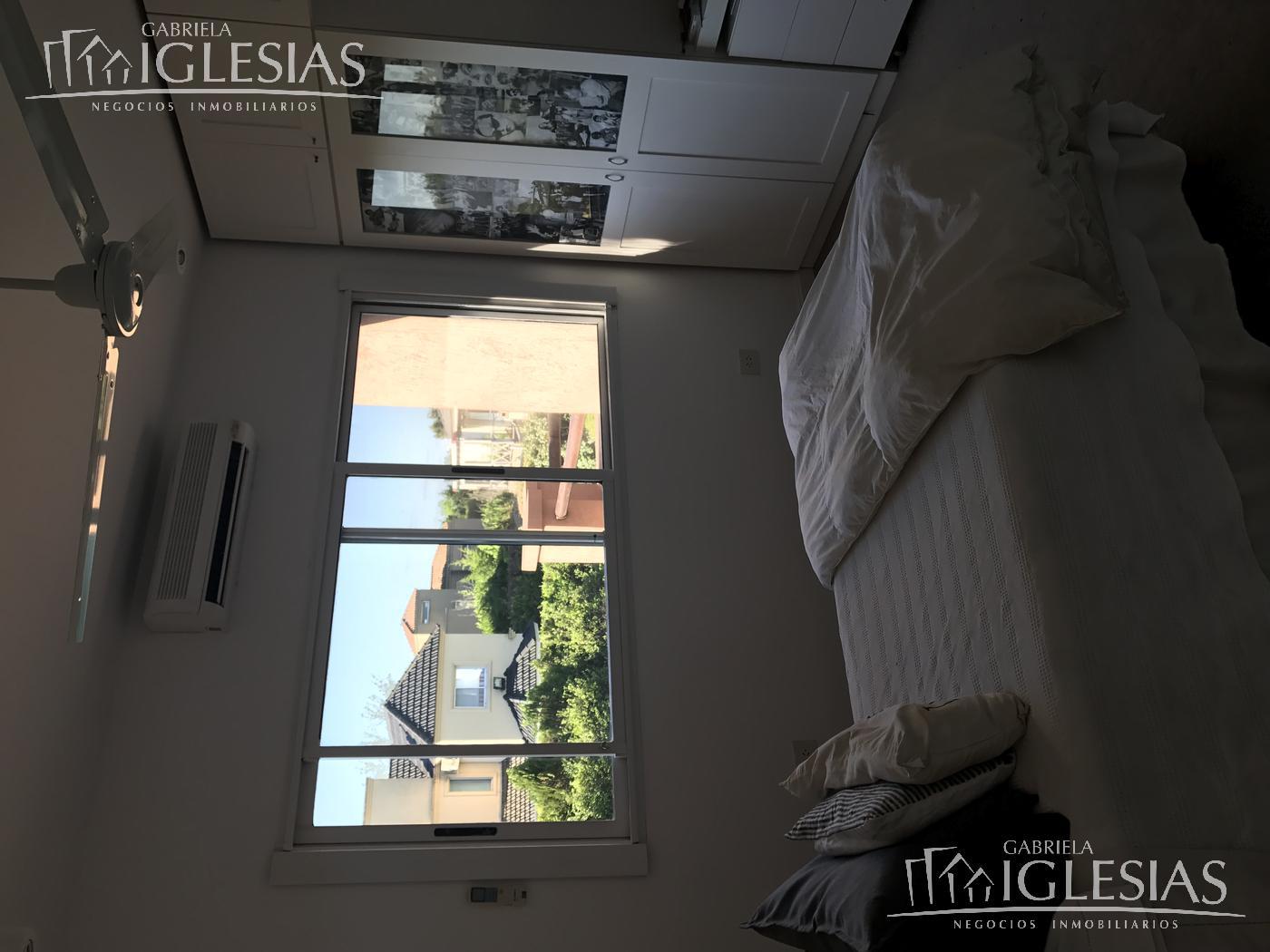 Casa en Alquiler temporario en Nordelta Las Glorietas a Alquiler temporario - $ 120.000