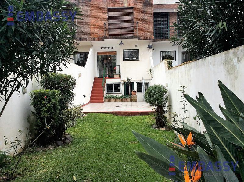 Foto Casa en Alquiler en  Coghlan ,  Capital Federal  Quesada al 4100