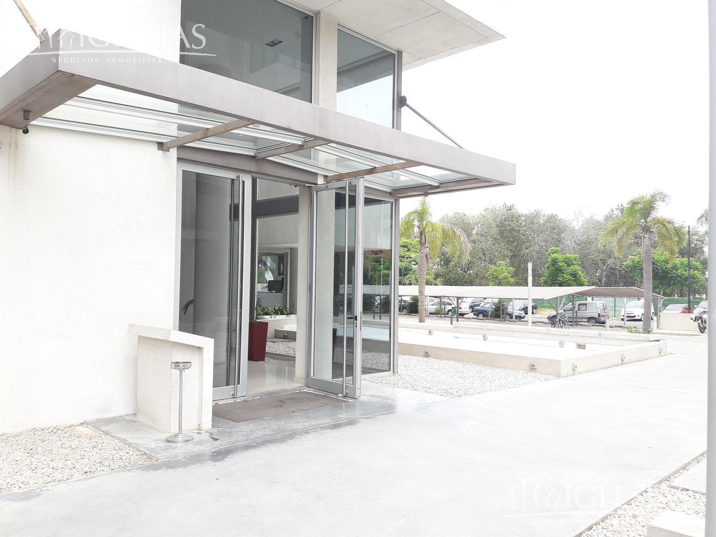 Departamento en Venta en Nordelta North Coral Plaza a Venta - u$s 98.700