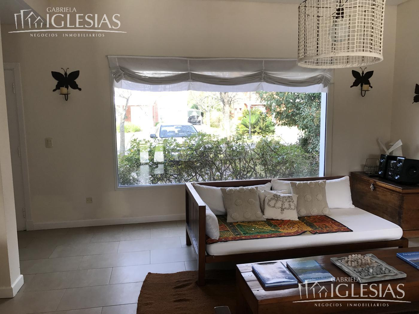 Casa en Venta en Nordelta La Alameda a Venta - u$s 475.000