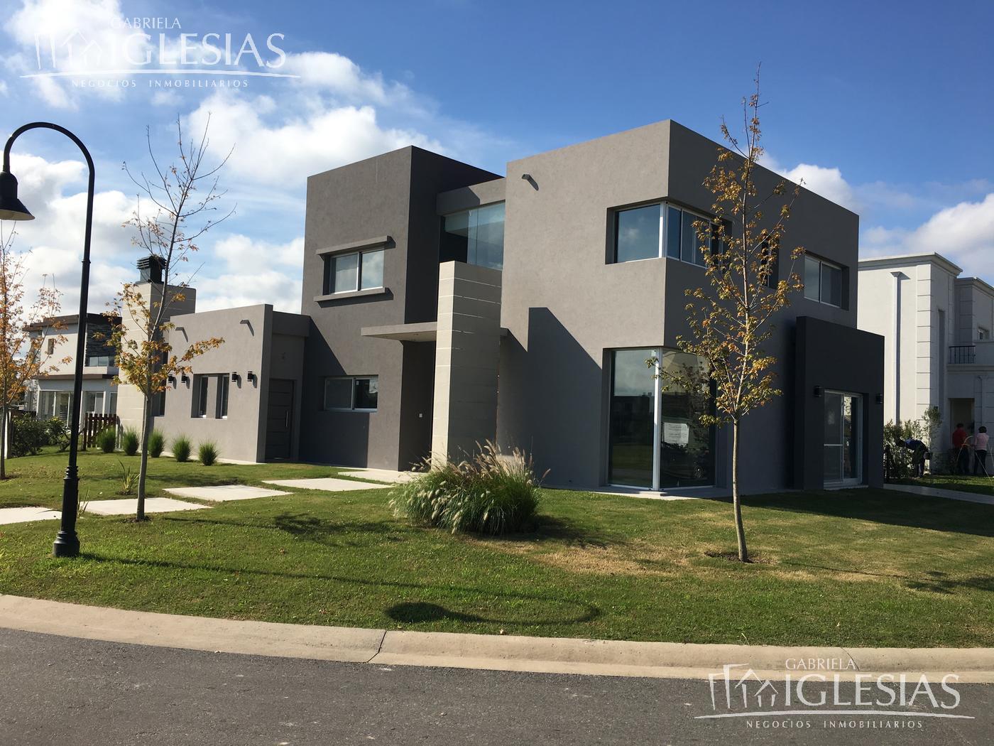 Casa en Venta en Nordelta Los Lagos a Venta - u$s 510.000