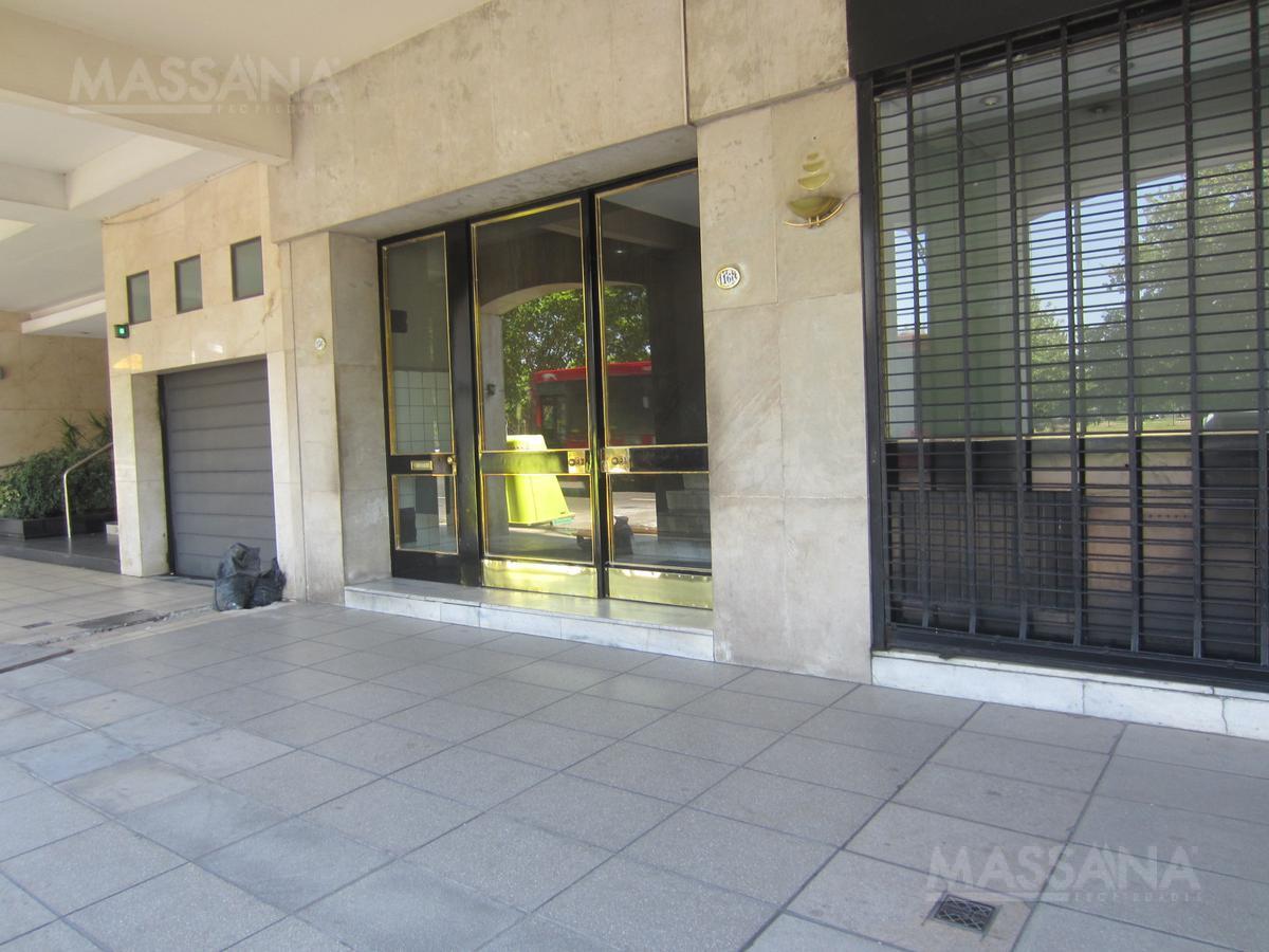 Foto Departamento en Venta en  Recoleta ,  Capital Federal  AV. DEL LIBERTADOR al 1100