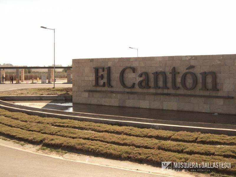 EL CANTON GOLF - Escobar | Countries/B.Cerrado | El Canton - Golf