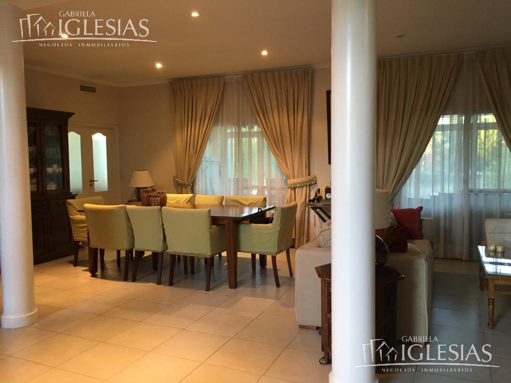 Casa en Venta en Nordelta Barrancas del Lago a Venta - u$s 580.000