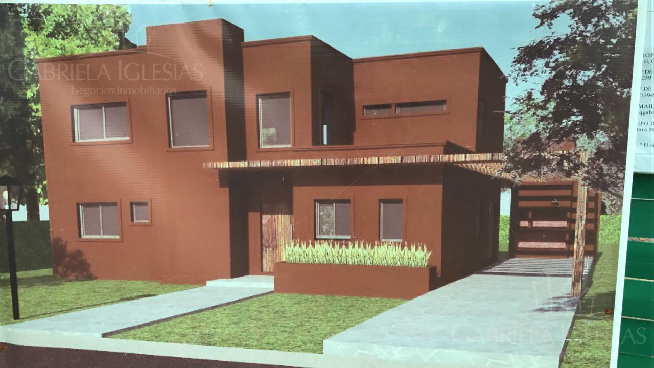 Casa en Venta en Villanueva San Gabriel a Venta - u$s 315.000