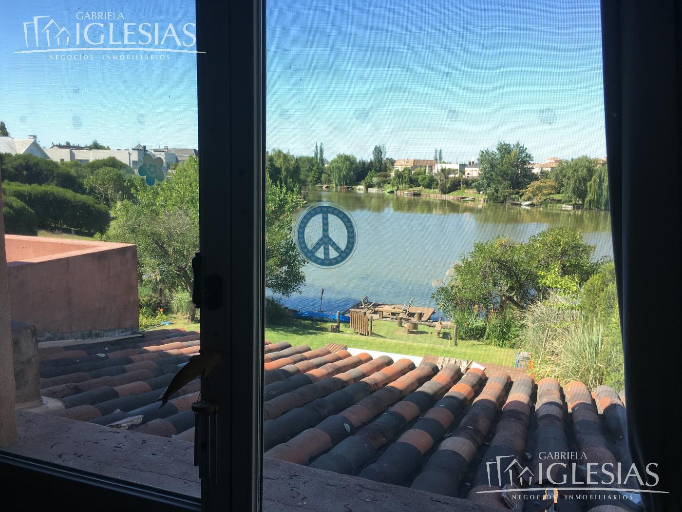 Casa en Venta en Nordelta Los Castores a Venta - u$s 1.650.000