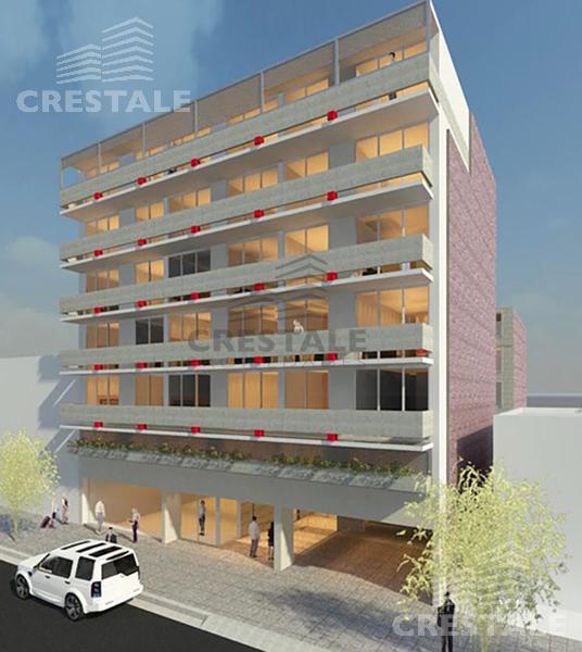 Venta departamento 1 dormitorio rosario zona centro pte for Aberturas centro rosario