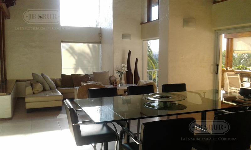 Foto Casa en Alquiler en  Cerro De Las Rosas,  Cordoba  CERRO DE LAS ROSAS-BARRANCA
