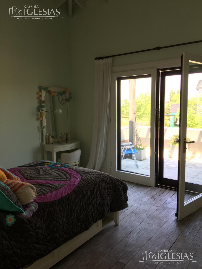 Casa en Venta Alquiler temporario en Nordelta Los Castores a Venta - u$s 3.500.000 Alquiler temporario - u$s 20.000