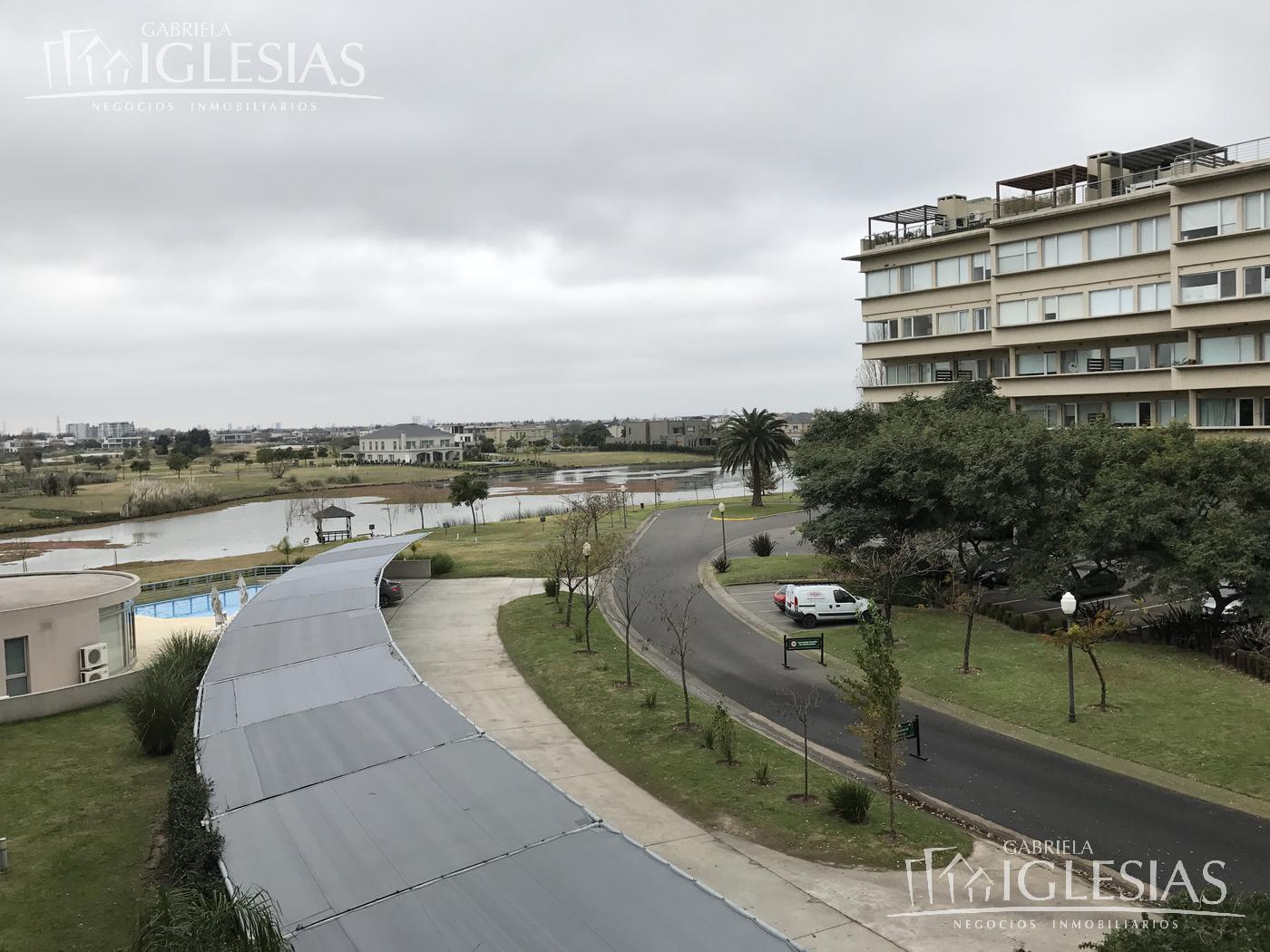 Departamento en Venta  en Nordelta Portezuelo El Faro