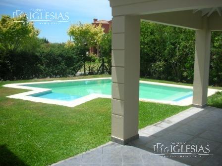 Casa en Alquiler en Las Glorietas a Alquiler - $ 42.000