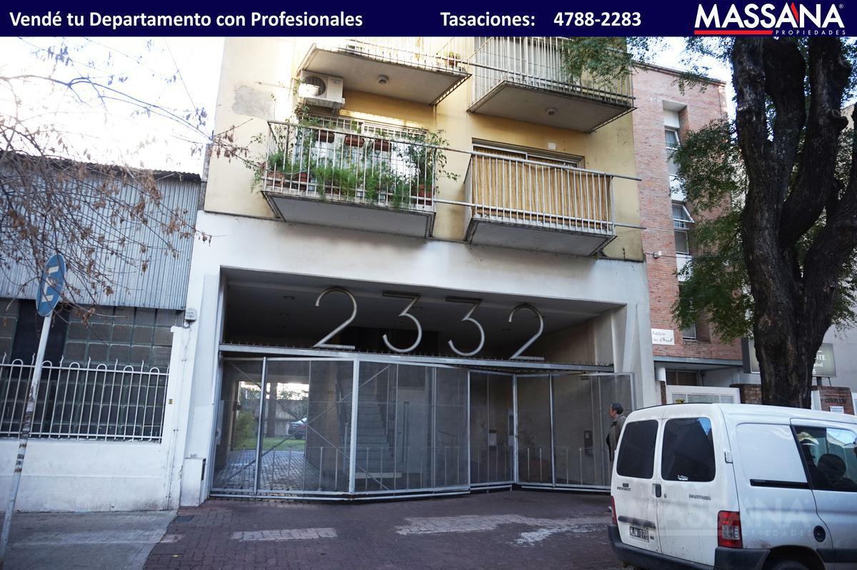 Foto Departamento en Venta en  Nuñez ,  Capital Federal  CORREA al 2300