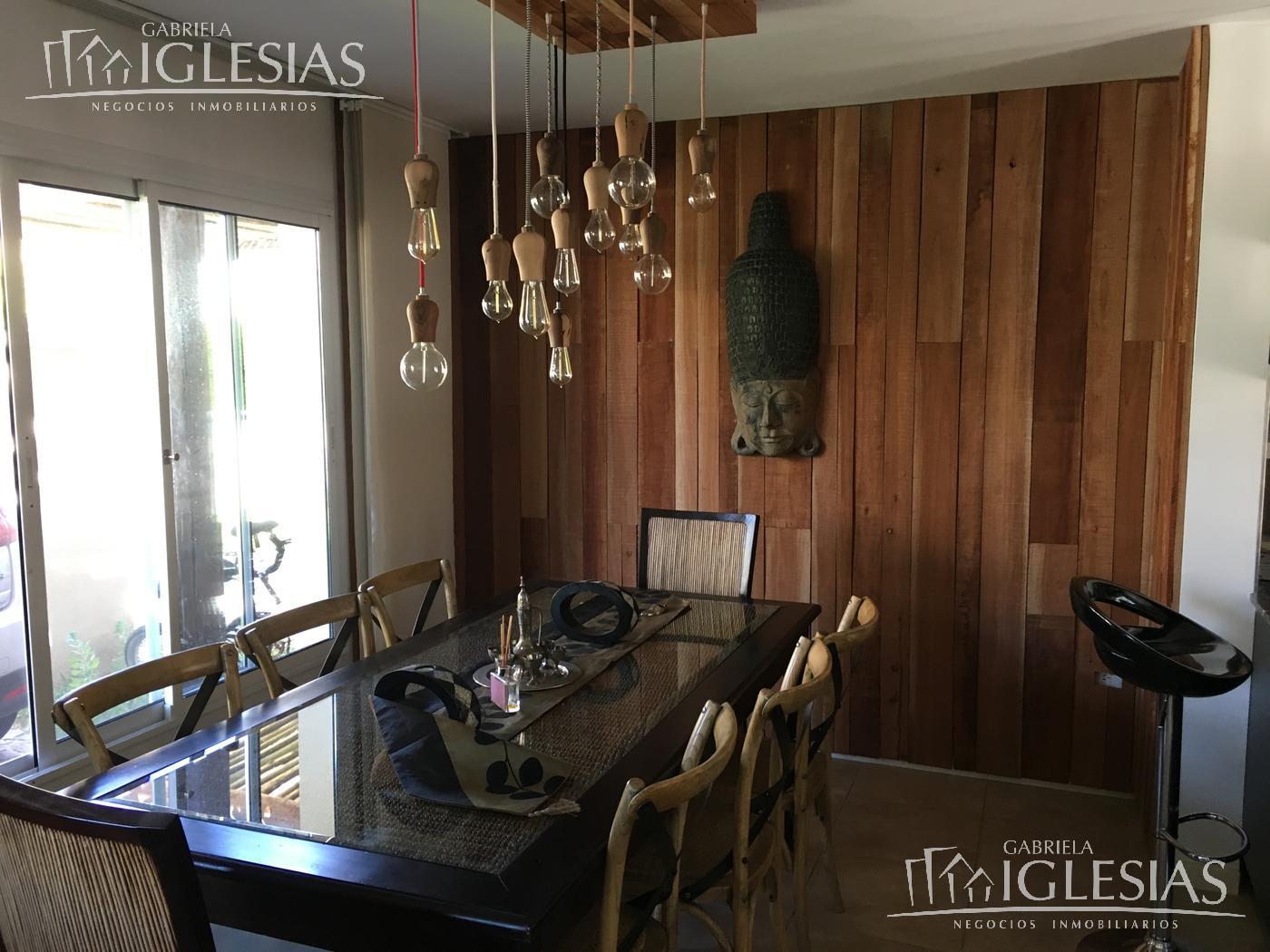 Casa en Venta  en Nordelta Portezuelo Homes I