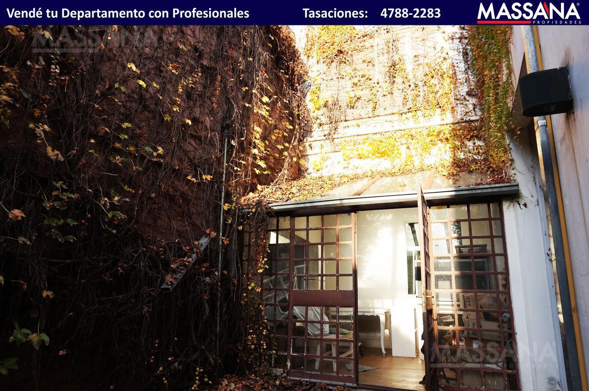 Foto Casa en Venta en  Palermo Soho,  Palermo  MALABIA al 1300