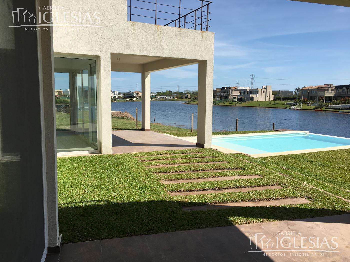 Casa en Venta en Nordelta Los Lagos a Venta - u$s 765.000