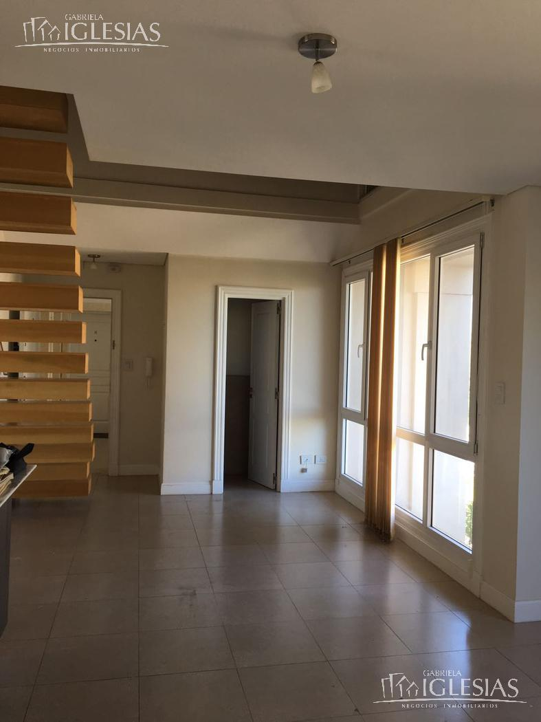 Departamento en Alquiler Venta en Chateau del Palmar a Alquiler - $ 14.500 Venta - u$s 225.000